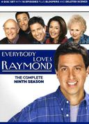 Everybody Loves Raymond - Complete 9th Season