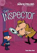 The Inspector (2-DVD)