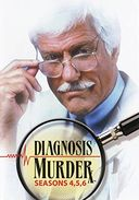 Diagnosis Murder - Seasons 4, 5, 6 (10-DVD)