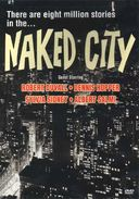 Naked City - (Button In The Haystack / A Hole In