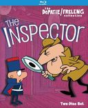 The Inspector (Blu-ray)