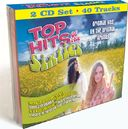 Top Hits of the Sixties: 40 Original Tracks (2-CD)