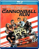 The Cannonball Run (Blu-ray)