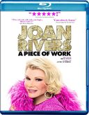 Joan Rivers: A Piece of Work (Blu-ray)