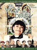 Vicar of Dibley - Complete Series 2