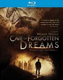 Cave of Forgotten Dreams (Blu-ray, 3D, 2D)