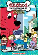 Clifford the Big Red Dog - The New Baby On the