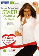 Leslie Sansone: Start! Walking at Home: 3 Mile