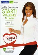 Leslie Sansone: Start! Walking at Home: 1 & 2