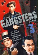 Warner Gangsters Collection, Volume 3 (Picture