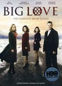 Big Love - Season 5 (4-DVD)