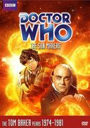 Doctor Who - #095: The Sunmakers