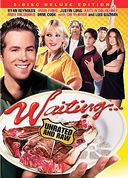 Waiting... (Unrated 2-DVD, Widescreen)