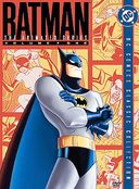 Batman: Animated Series - Volume 1 (4-DVD)