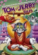 Tom and Jerry - Tales, Volume 4