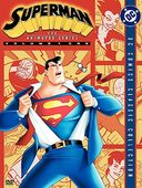 Superman - Animated Series - Volume 1 (2-DVD)
