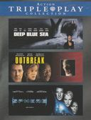 Action Triple Play Collection (Deep Blue Sea /