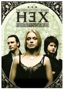 Hex - Complete 1st Season (3-DVD)