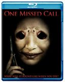 One Missed Call (Blu-ray)