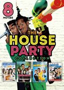 The House Party 8-Movie Collection (2-DVD)