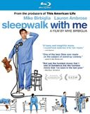 Sleepwalk with Me (Blu-ray)