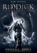 Riddick Collection (2-DVD)