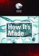 How It's Made - Season 14 (2-Disc)