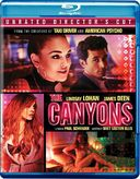 The Canyons (Director's Cut) (Blu-ray)