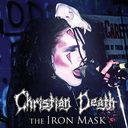 The Iron Mask (Limited Edition Blue Vinyl)