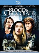 Blood and Chocolate (Blu-ray)