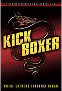 Kickboxer - Collector's Set (5-DVD Collector's