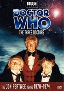 Doctor Who - #065: Three Doctors