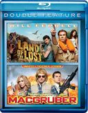 Land of the Lost / MacGruber (Blu-ray)