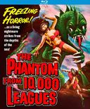 The Phantom from 10,000 Leagues (Blu-ray)
