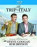 The Trip to Italy (Blu-ray)