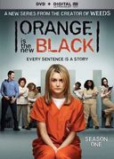 Orange Is the New Black - Season 1 (4-DVD)