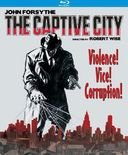 The Captive City (Blu-ray)