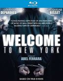 Welcome to New York (Blu-ray)