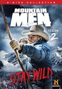 Mountain Men - Season 2 (4-DVD)