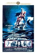 The Bermuda Depths (Widescreen)