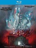 We Are Still Here (Blu-ray)