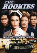 The Rookies - Season 1 (5-DVD)