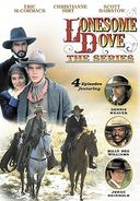 Lonesome Dove - The Series, Volume 1