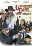 Lonesome Dove - The Series, Volume 2