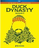 Duck Dynasty - Season 5 (Blu-ray)