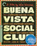 Buena Vista Social Club (Blu-ray)