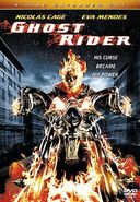Ghost Rider (Extended Cut) (2-DVD)