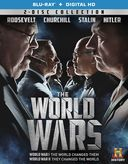 The World Wars - Miniseries (Blu-ray)