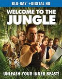 Welcome to the Jungle (Blu-ray)