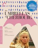 The Umbrellas of Cherbourg (Blu-ray)